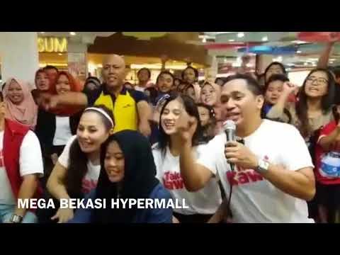 Lagu HARSYA RIEUWPASSA - Kau Seputih Melati (Promo Tour) - Ost. Film TAKUT KAWIN