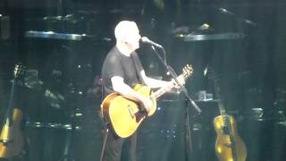 David Gilmour Wish You Were Here Hd A Madison Square Garden April 2016