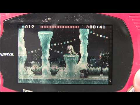 Classic Game Room - DIGIMON TAMERS: BATTLE SPIRIT review for Bandai Wonder Swan