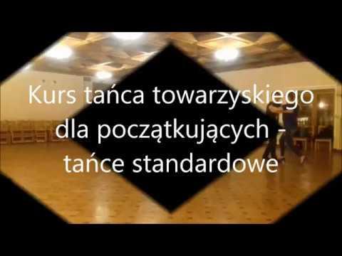 Kurs Tańca Standardowego