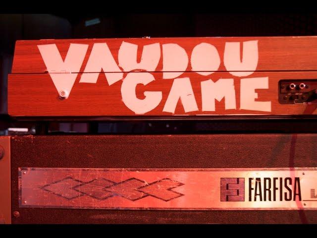 Vaudou Game: Happiness