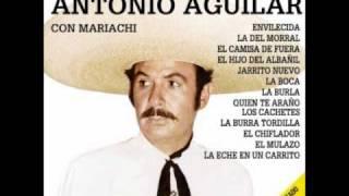 Antonio Aguilar, La del Morral.wmv
