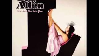 download lagu Lily Allen - Fuck You gratis