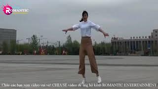Shuffle dance đường phố cực đẹp   Nền nhạc nhảy fim THỦY HỬ nghe quá sướng