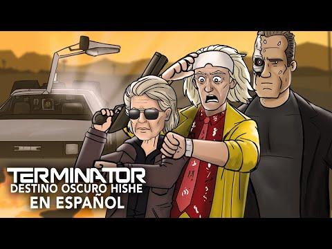 Como Terminator Destino Oscuro Debería Haber Terminado