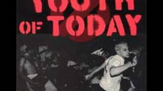 Watch Youth Of Today Prejudice video