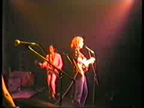 Run [aka Take it Easy] - Kevin Ayers with Ollie Halsall