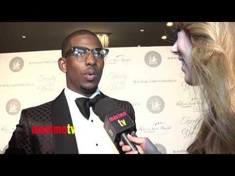 Chris Paul Latest Interview on his Decision After July 1st - Exclusive!