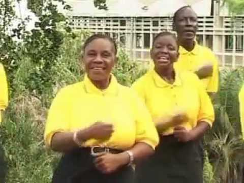 Neema ya Mungu - Chang'ombe Choir, Dar es Salaam