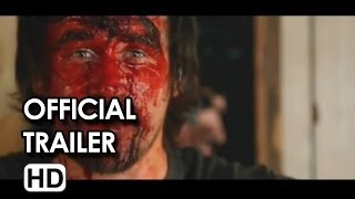American Muscle Official Trailer #1 (2013) - Nick Principe