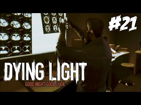 DR.CAMDEN & THE CURE! [#21] Dying Light (PS4)