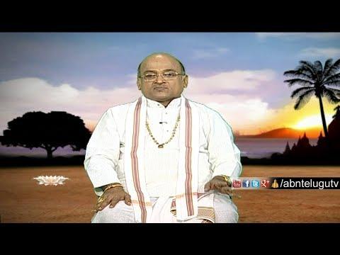 Garikapati Narasimha Rao about Mind | Nava Jeevana Vedam | Episode 1300