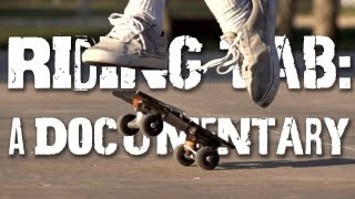 Riding Tab_ A Documentary (Tablet Skateboarding with Microsoft Surface)