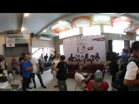 Launching OST Surga Yang Tak Dirindukan 2 Di KFC