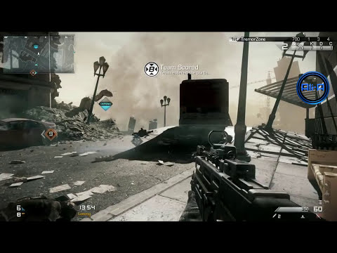 Call of Duty: Ghosts MULTIPLAYER Gameplay Trailer! - (COD Ghost Online Reveal 2013 HD)
