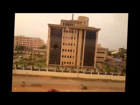 Clean & Green Abuja, Nigeria