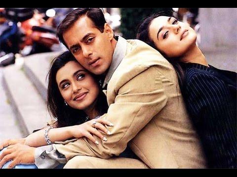 Aisa Pehli Baar Hua Hai  | Har Dil Jo Pyar Karega | Salman Khan...