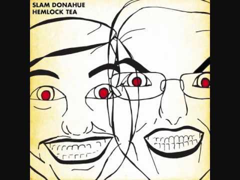 Slam Donahue - Cmon Cmon