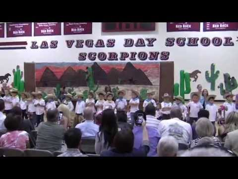 Las Vegas Day School Spring Concert 2014 - 04/25/2014