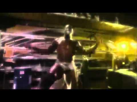 WWE Prime Time Players Titus O'Neil & Darren Young Titantron 2012 MILLIONS OF DOLLARS !!