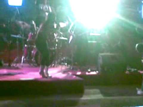 Kertas Tissue - Langit  (Live)