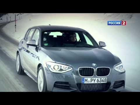 Тест-драйв BMW M135i xDrive
