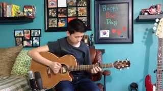 Download Lagu I'm Yours - Jason Mraz - Fingerstyle Guitar Cover Gratis STAFABAND