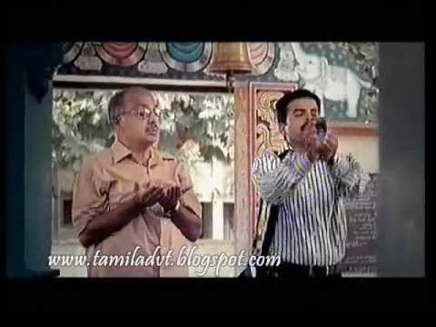Univercell Mobile - Temple Funny Tamil TVC