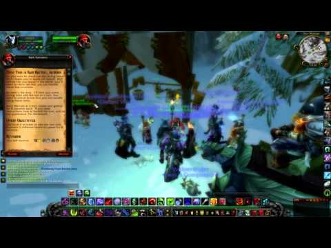 Let's Play World of Warcraft - Part 179 - Drunk And Disorderly