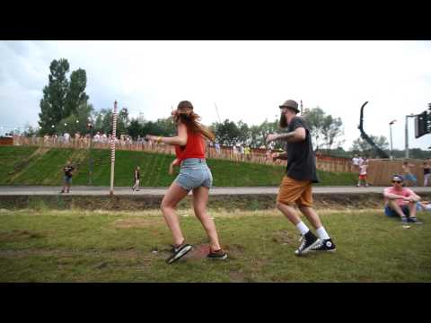 Tomorrowland 2014 | Dance to the 4