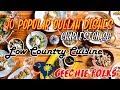 10 Gullah / Geehie Foods You need to Try.  Charleston, SC