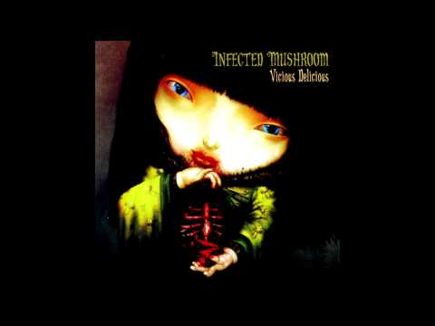 Infected Mushroom - Heavyweight