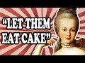 The Truth About Marie Antoinette and