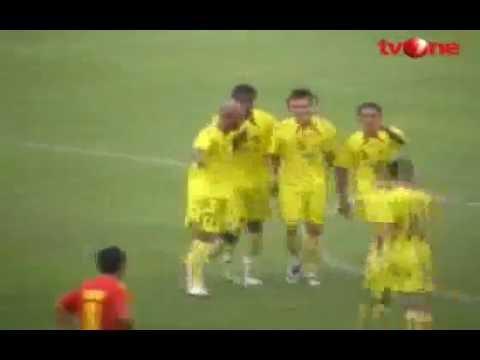 SRIWIJAYA .FC INDONESIA VS SELANGOR.FC MALAYSIA 6-1 1.37 min. | 0 user ...