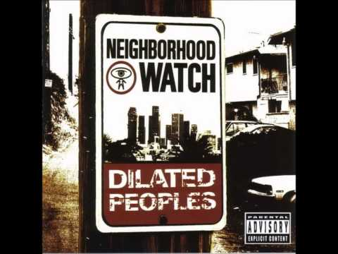 Dilated Peoples - Tryin