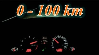 Ауди а8 тест (разгон 0-100) Audi a8 quattro top speed acceleration