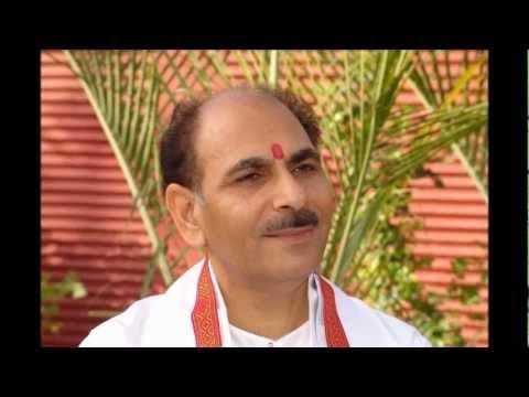 Dedicated to Param Pujya Acharya Sudhanshuji Maharaj - Bhajan...