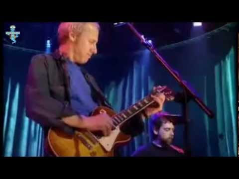 Mark Knopfler - Are We In Trouble Now - Live with LyRiCs (remastered)