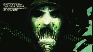 Watch Ghostface Killah Dogs Of War video