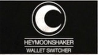 Heymoonshaker - Wallet Switcher