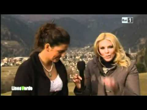 Eleonora Daniele – Mai più per strada 8/01/2012 Ben ha trovato casa