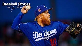 Justin Turner on Tanking in MLB | Baseball Stories