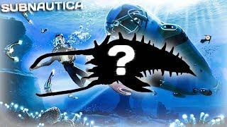 Top 5 MOST ANNOYING creatures in Subnautica!