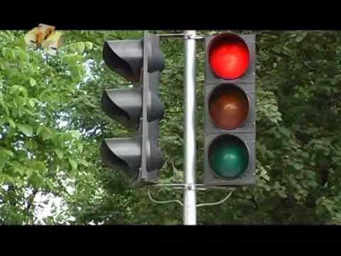 Галилео- про светофоры.