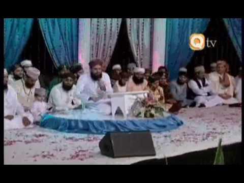 Sohna Aaya Syed Furqan Qadri video