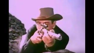 Hannah Lee (1953) - Classic Western Movie, Joanne Dru, John Ireland