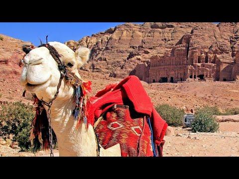 JORDANIA Turismo - JORDAN Travel / Tourism Petra Wadi Rum, Red Sea, Dead Sea Jerash tour Aqaba Amman