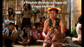 La Amazonia en Venta ( Documental Completo )