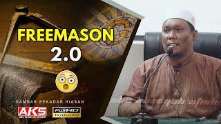 Freemason 2.0 | Ustaz Auni Mohamad