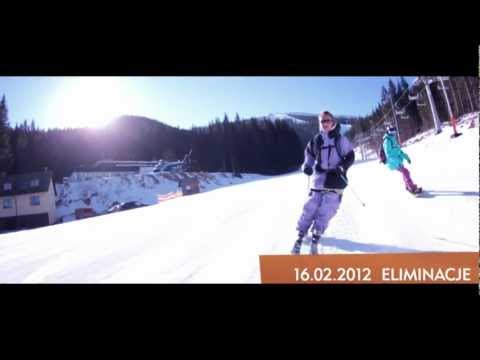 Jasna Chopok - Adrenalina 2012 - Pomysł na weekend!
